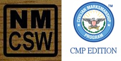 NM Collector CMP Edition logo